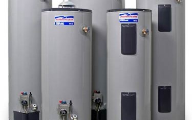 5 signs you need a new hot water heater