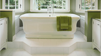Traditional vs. Jetted Bath Tubs