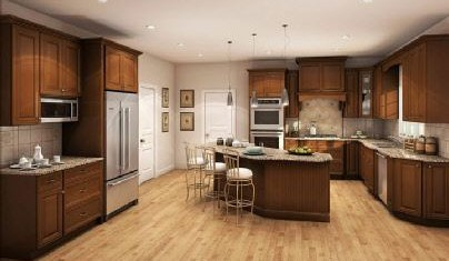 Your Guide to Cabinet Types from a NJ Kitchen Wholesaler