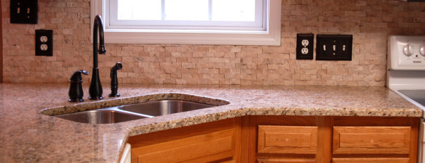 4 reasons why granite is the top selling kitchen countertop
