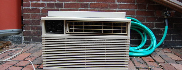 Is your NJ air conditioning system ready for another record-breaking summer?