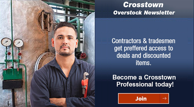 Become a Crosstown Professional Today
