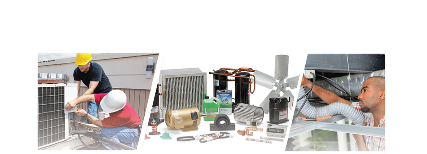 HVAC Supply for New Jersey and Beyond