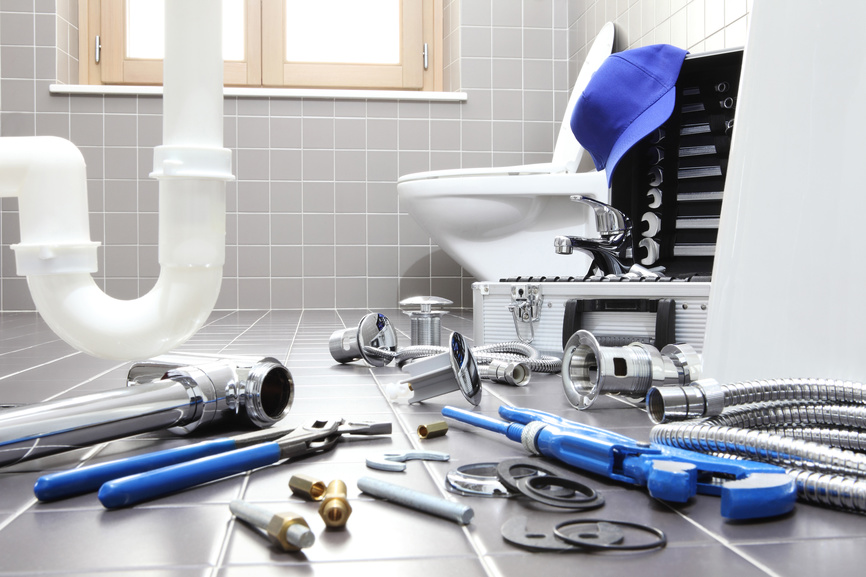 When to call for expert help with your plumbing